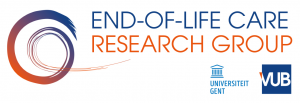End of life care research group